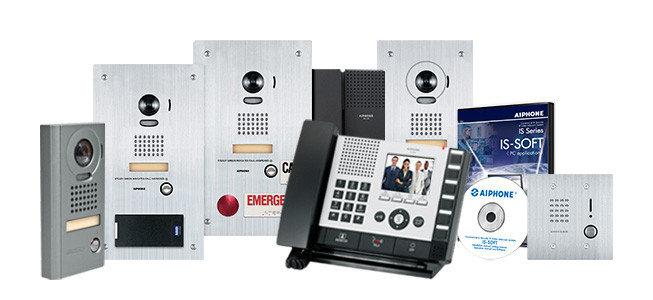 Aiphone Corp. image | Aiphone Corp.