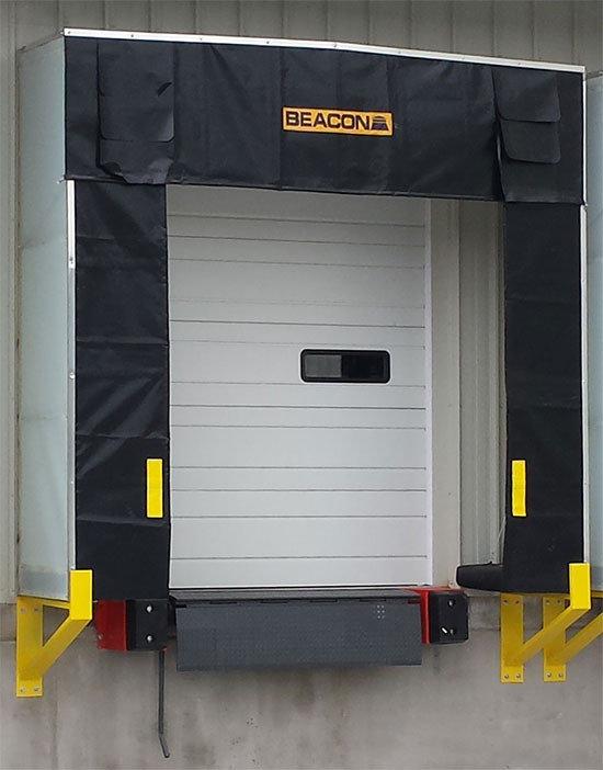 Dock Door Shelters