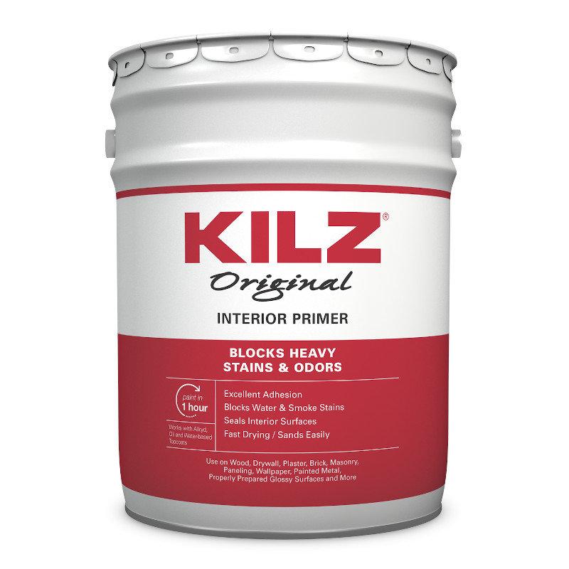 KILZ® ORIGINAL Primer No. 1000