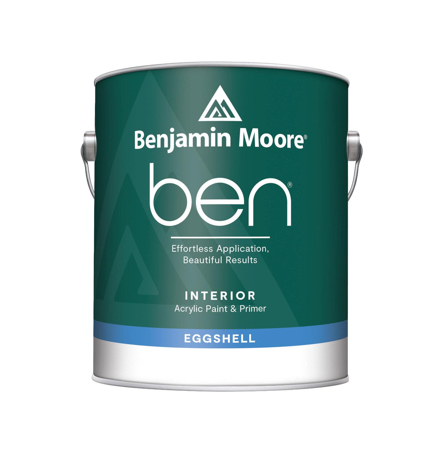 Benjamin Moore & Co. (United States) image | Benjamin Moore & Co. (United States)