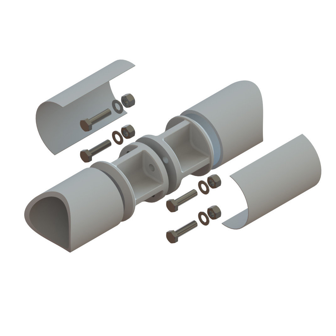 Cast Steel Fittings