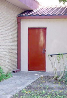 Chem-Pruf Door Co. image | Chem-Pruf Door Co.