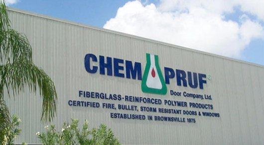 Chem-Pruf Door Co. image | Chem-Pruf Door Co.