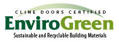 Cline Aluminum Doors, Inc. image | Cline Aluminum Doors, Inc.