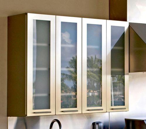Danver Stainless Steel Cabinetry image | Danver Stainless Steel Cabinetry