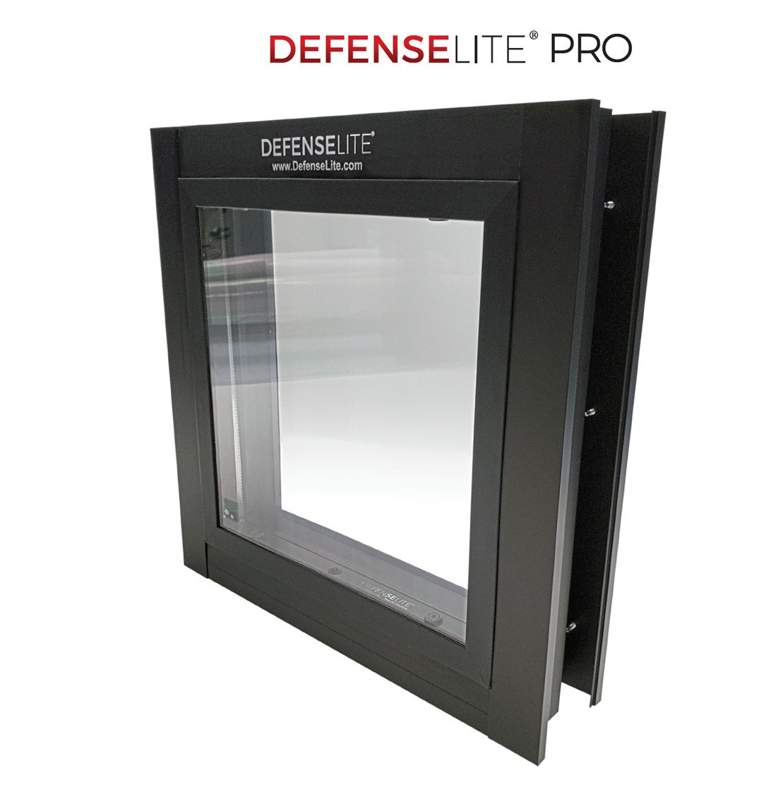 DEFENSELITE® PRO Advanced Forced Entry Protection