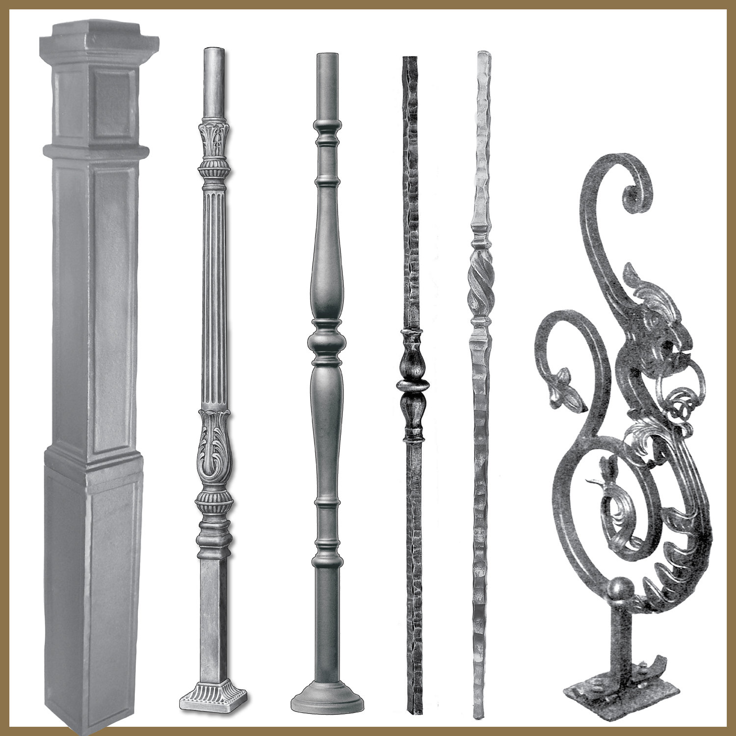 Architectural Iron Designs, Inc. image | Architectural Iron Designs, Inc.