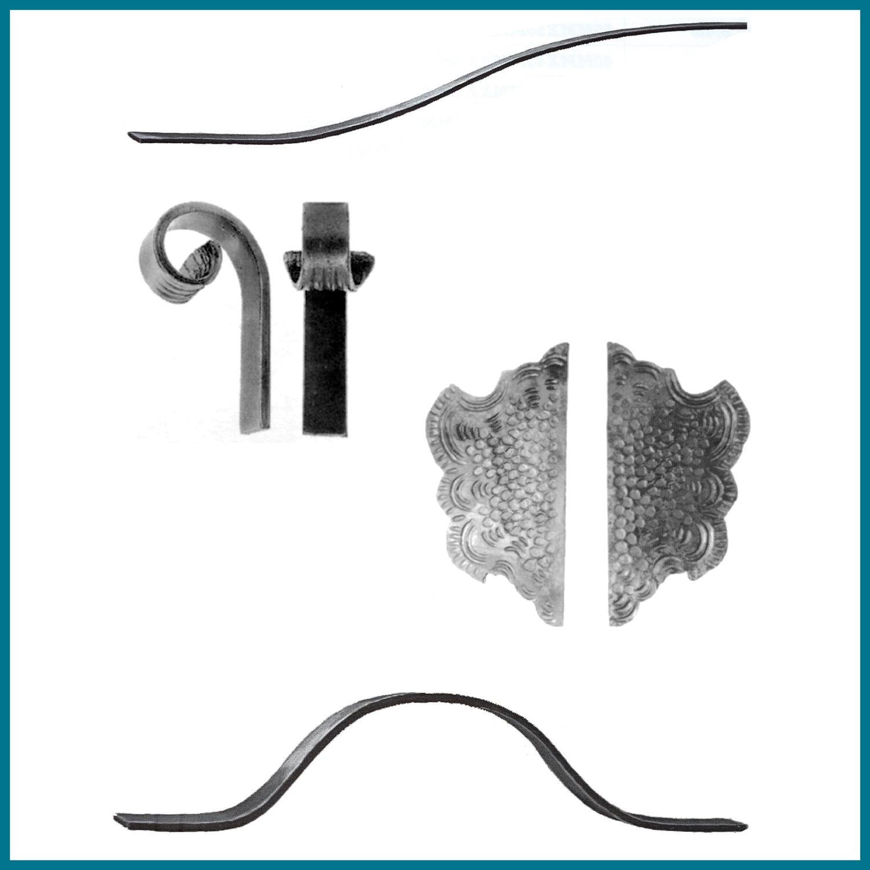 Gate Frame Accessories