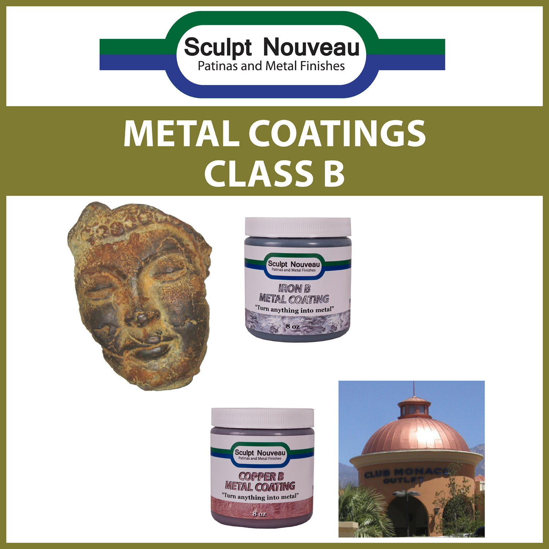 Metal Coatings