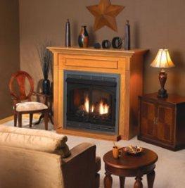 Gas Firebox - Vent-Free - Premium - 32/36/42-inch