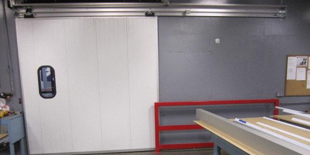 Horton Automatics division of Overhead Door Corporation image | Horton Automatics division of Overhead Door Corporation
