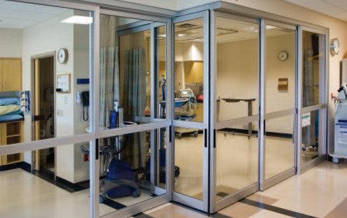 Horton Automatics division of Overhead Door Corporation image   Horton Automatics division of Overhead Door Corporation