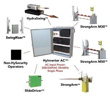 HySecurity Gate Operators image | HySecurity Gate Operators