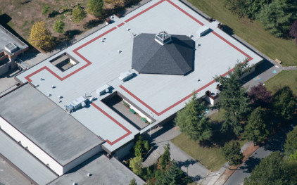 IKO Roofing - Commercial image | IKO Roofing - Commercial
