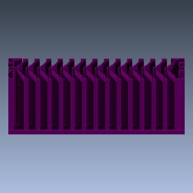 Industrial Louvers image   Industrial Louvers