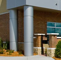 Industrial Louvers image | Industrial Louvers