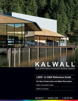 Kalwall Corporation image | Kalwall Corporation