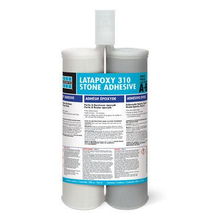 LATAPOXY® 310 Stone Adhesive