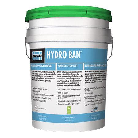 HYDRO BAN®