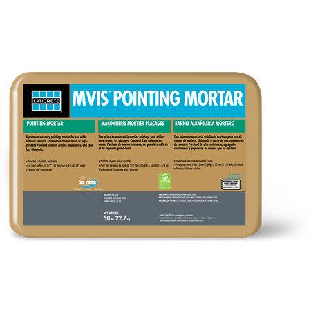 MVIS™ Pointing Mortar