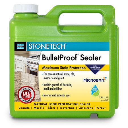STONETECH® BulletProof® Sealer