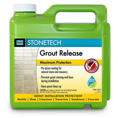 STONETECH® Grout Release