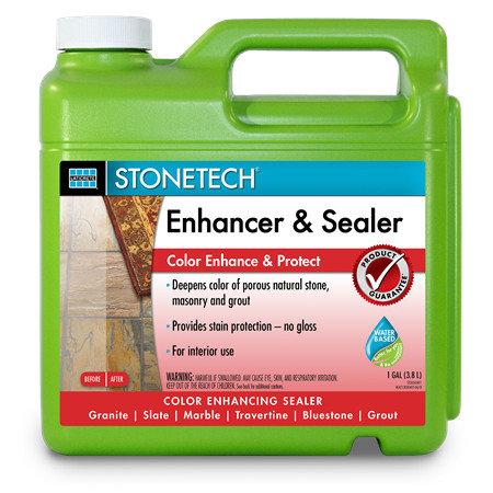STONETECH® Enhancer & Sealer