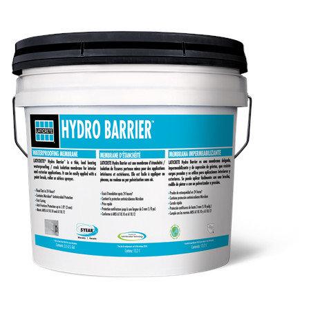 HYDRO BARRIER™