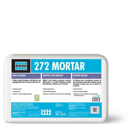 272 Mortar