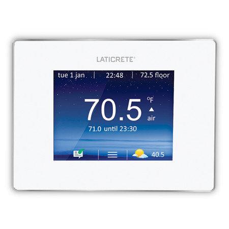 LATICRETE® STRATA_HEAT' Thermostat