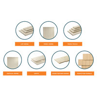 LP Building Products product