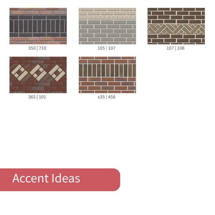 Accent Ideas