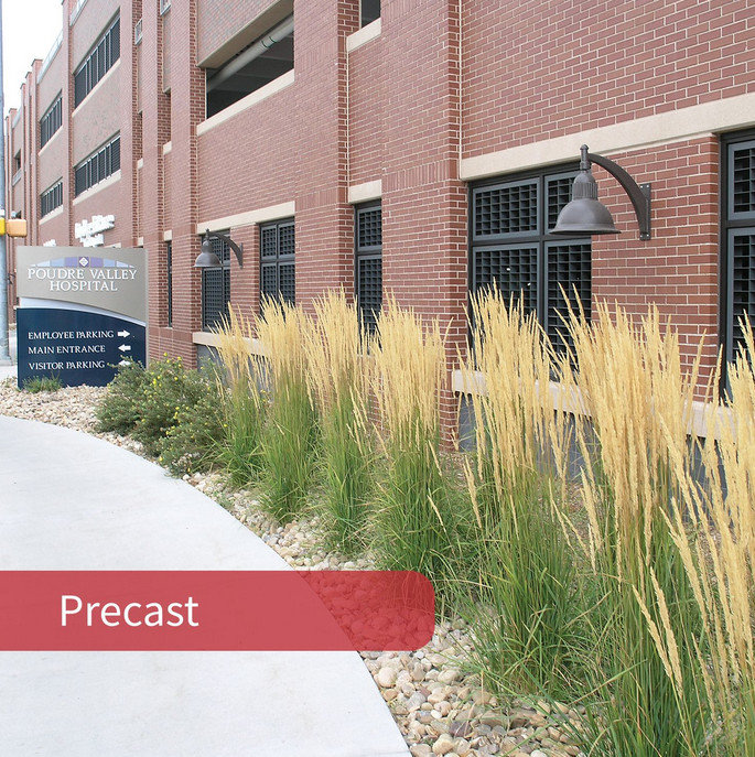 Precast Projects