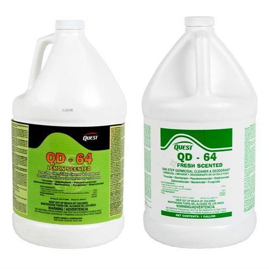 Nixalite® Cleaning Products