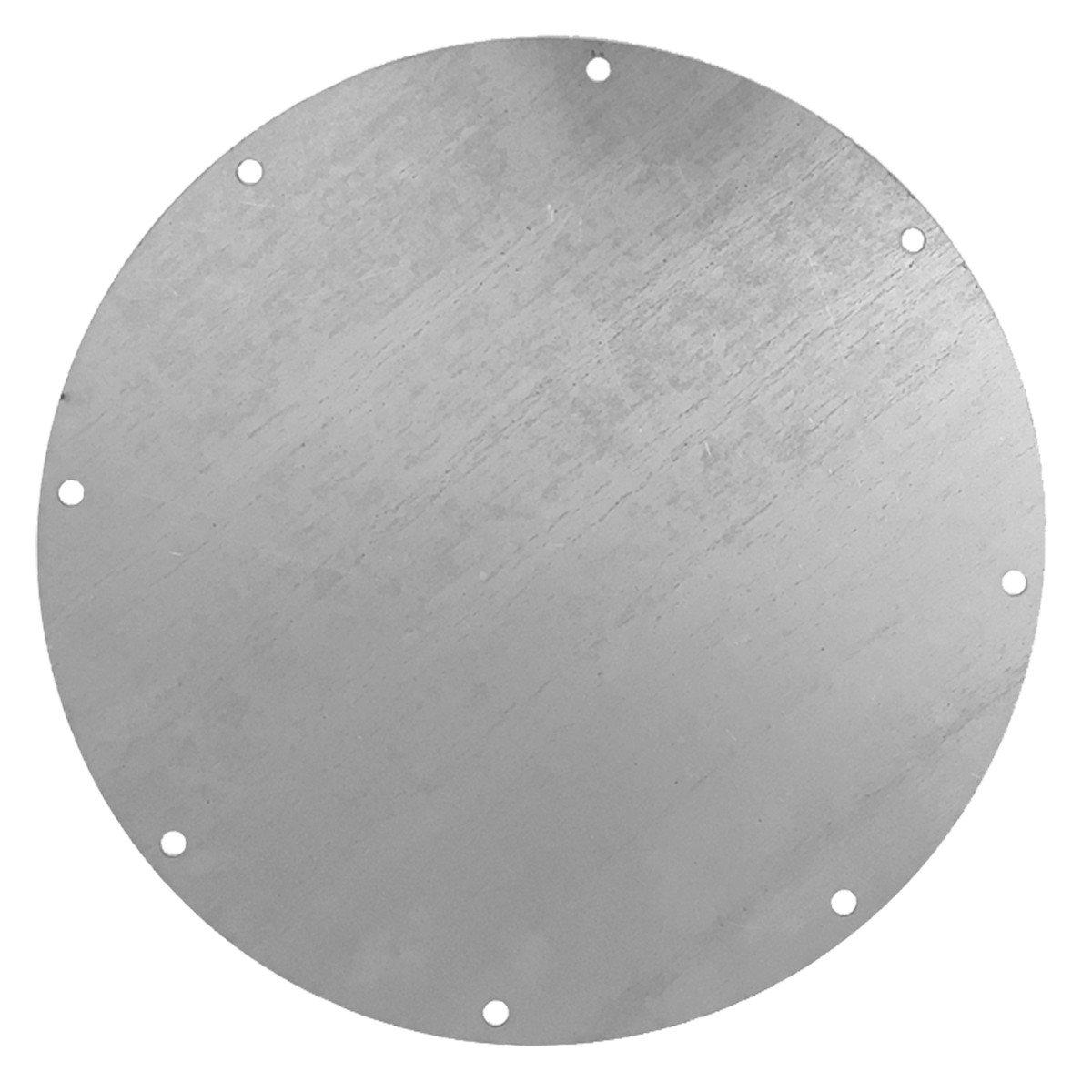 Adapters - End Plate 14 Gauge