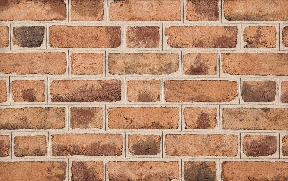Handmade Brick - Carters Grove