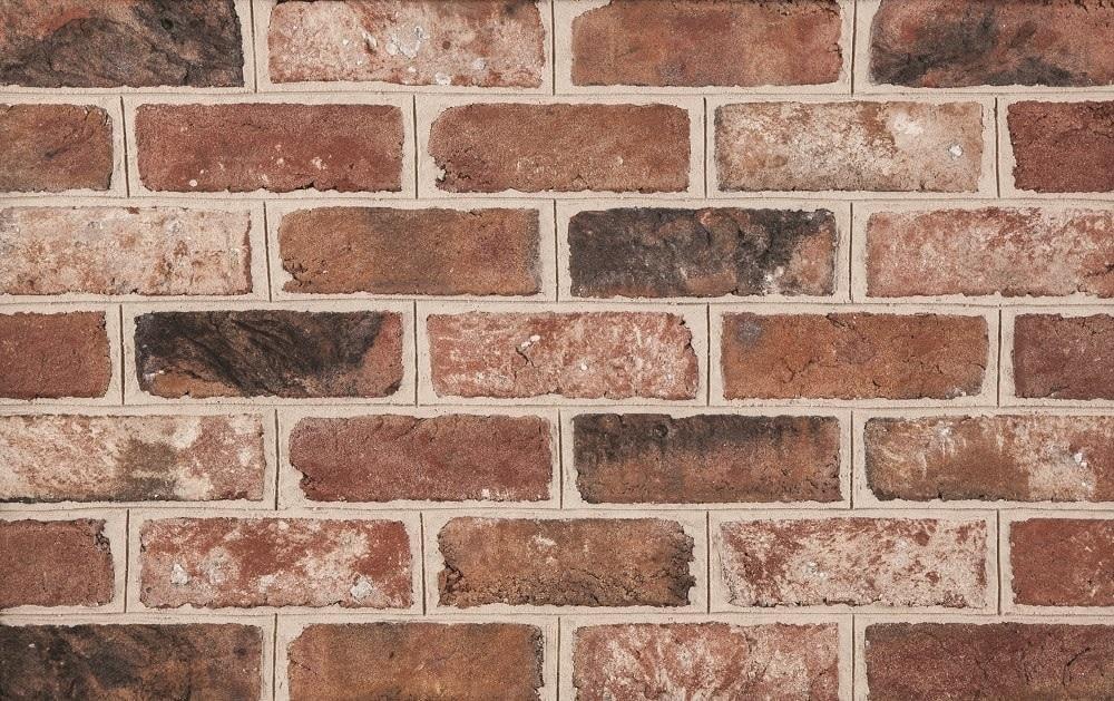 Handmade Brick - Dumaine
