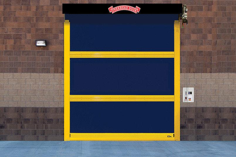 Overhead Door Corporation image   Overhead Door Corporation