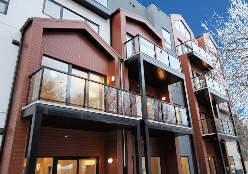 Lux Architectural Panels
