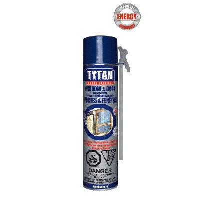 Tytan Insulating Foam