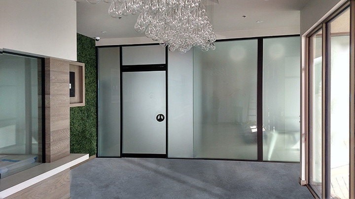 PRL Glass Systems, Inc. image | PRL Glass Systems, Inc.