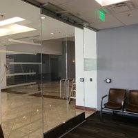 interior commercial doors