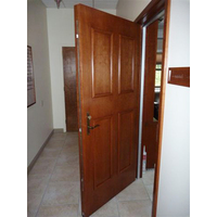 interior residential wood doors