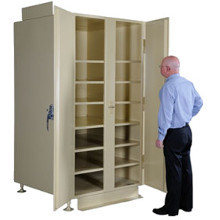 lead cabinets