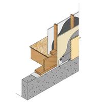 stucco insulation