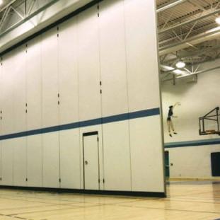 sliding walls