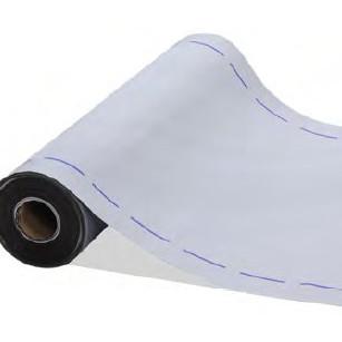 waterproofing underlayment