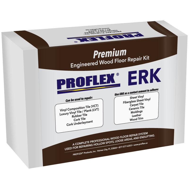 ERK - Engineered Wood Repair Kit