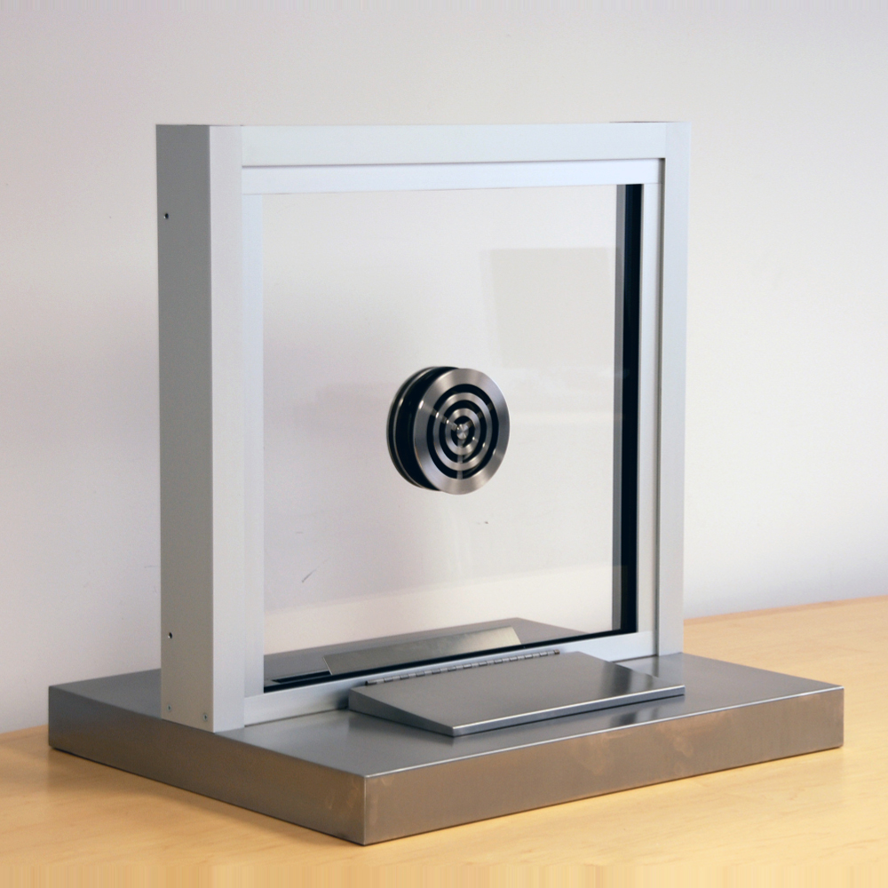Bullet Resistant Transaction Windows