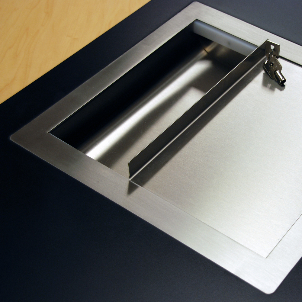 Deal, Cash & Currency Trays